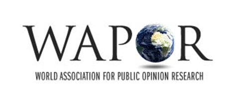 Member of (WAPOR) – U. S. A WAPOR is an international association whose members worldwide profess an adherence to scientific...